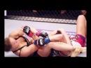 Ронда Роузи. Красавица и Боец/ Ronda Rousey. Beauty and the Fighter