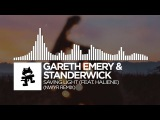 Gareth Emery &amp Standerwick - Saving Light (NWYR Remix)