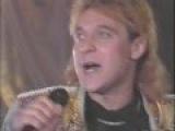 Александр Добрынин - Шалунья - Звездный дождь 1992-1993