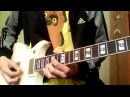 Buckethead - Whitewash Guitar Cover