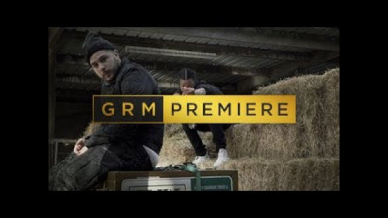 K Koke ft Pressa D Ting Set Music Video GRM Daily