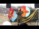 Наталья Корнеева Ах,какая была весна ...