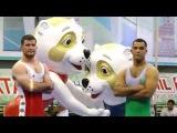 Dünýäde iň gadymy sport görnüşi | Ashgabat 2017
