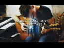 (The Chainsmokers Coldplay) Something Just Like This - Piotr Szumlas - Fingerstyle Guitar Cover