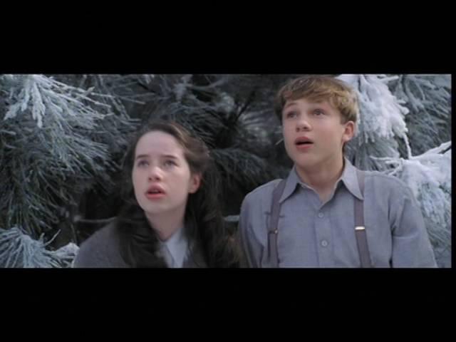 Хроники Нарнии Лев колдунья и волшебный шкаф трейлер на руссском языке