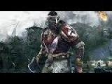 Epic Viking Music  _  Army of Valhalla