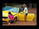 Авто приколы на дорогах!! АвтоПриколы с девушками за рулем! - YouTube