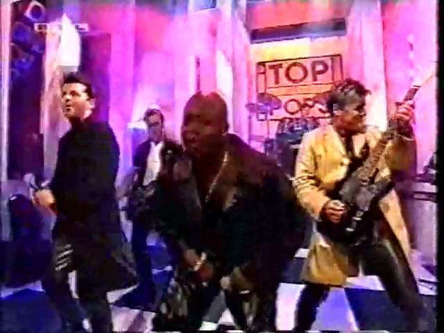 Modern Talking - You Are Not Alone (Live RTL Top Of The Pops 06.03.1999)