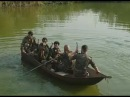 Do not miss the sight of the soldiers crossing the Syrian Arab Army of the Euphrates River