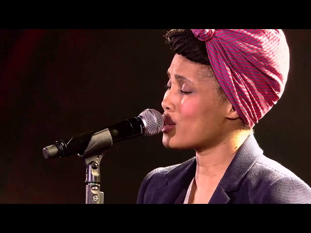 Imany - Don't Be So Shy (live) - final Must Be The Musci 11