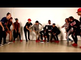 Official BUSS IT DOWN  How-To Video (created by Avg Rebelz)