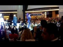 Price tag - Jessie J live acoustic performance at Mall of The Emirates Dubai