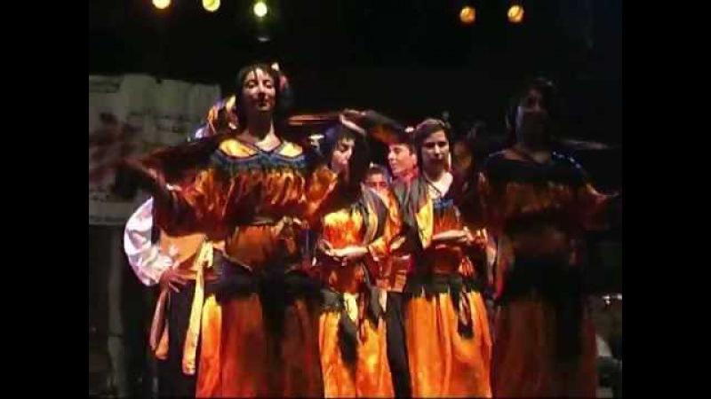 Danse Kabyle à Tizi ouzou suite