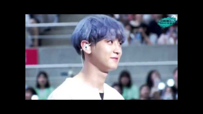 [Vietsub] Chanyeol Wendy - 'Stay With Me' live ♡