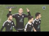 CBC Sport Qəbələ - Qarabağ 02.10.2016 Canlı