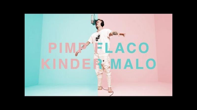 Pimp Flaco Kinder Malo Chemtrails A COLORS SHOW