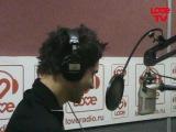 Дан Балан в эфире (1)