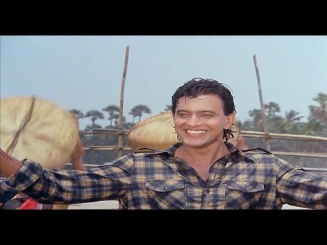 Mithun Chakraborty Rozina Kaunsi Dariya Kaunsi Nadiya Aar Paar 1985 HD 1080p