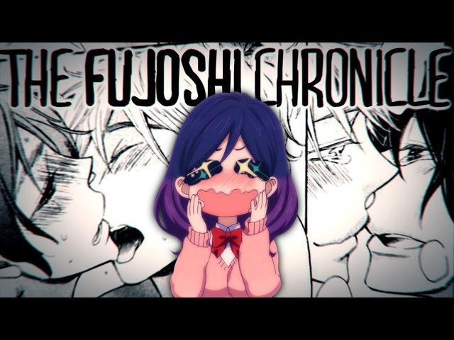 The Fujoshi Chronicle ⌈Soul's Team IC 13⌋ AMV