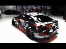 Fouseytube Car BMW F36 435i Grand Coupe Armytrix Exhaust Built By West Coast Customs