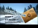GOFIN GOFUN Lappeenranta
