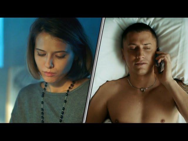 Катя и Игорь ღ Между Небом и Землей ღ Мажор 2