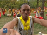1 фестиваль. 110 тысяч любителей кунг-фу
