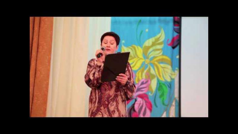 Khasanova Violetta 8yo 2 класс Сургут Сольный концерт FULL VERSION
