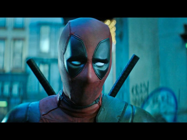 Deadpool 2 | official trailer (2018) Ryan Reynolds Stan Lee