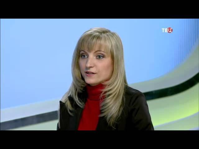 эфир на канале ТВЦ