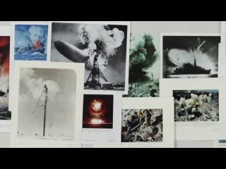 """Taryn Simon in """"The Picture Collection"""" by the John Berggruen Gallery - NOWNESS"""