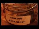 Краткий обзор: табак DarkSide Basil Blast | ДаркСайд Базилик