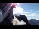 TURBOLENZA Wingsuit basejump by Roberta Mancino