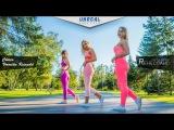 Dancehall Veronika Reingold LeftSide Hot Like Fire