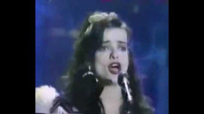 Nina Hagen, Ave Maria (Live in 1990)