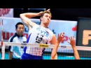Dmitriy Muserskiy - Spike:375 | Block: 355 | Height: 218cm