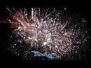 Nova Godina 2017 - Vatromet na Rivi - Split, Croatia HD