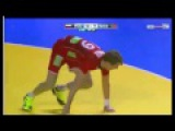 Poland Vs Norway 20-22 Handball 2017 IHF World Men's Championship