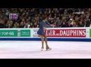Evgenia Medvedeva LP Worlds 2016 EUROSPORT RU