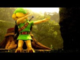 YOU CAN DAB HERE! ZELDA OCARINA OF TIME RECREATED IN UNREAL 4 +Download Link  OOT UNREAL 4 DEMO