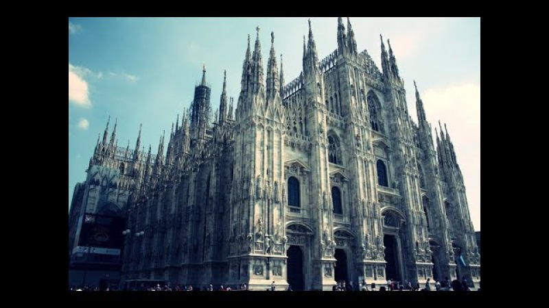 History of Gothic Cathedral (full documentary) - DOCS CHANNEL