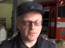 Пожежники Могилів-Подільської пожежної частини отримали бойовий одяг з Америки