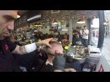 Upper Cutz Barber  Skin Fade Spiked Up  High Barnet