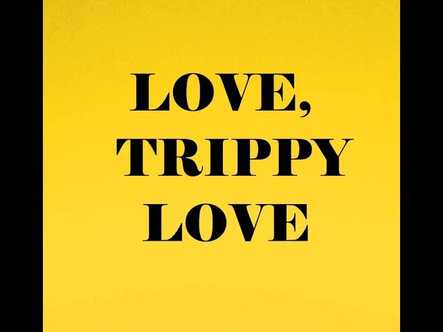 BODY IS A PARTNER LOVE IS A TRIP