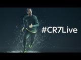 #CR7 LIVE! - Cristiano Ronaldo interactive coaching session!