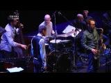 Fabrizio Bosso Quartet &amp Paolo Silvestri Ensemble - Roma Jazz Festival 2015