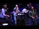 Fabrizio Bosso Quartet Paolo Silvestri Ensemble - Roma Jazz Festival 2015