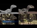 Creating the Dinosaurs of Jurassic World