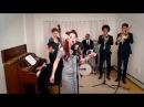 Smells Like Teen Spirit (Nirvana) — 1940s Swing Cover by Robyn Adele Anderson