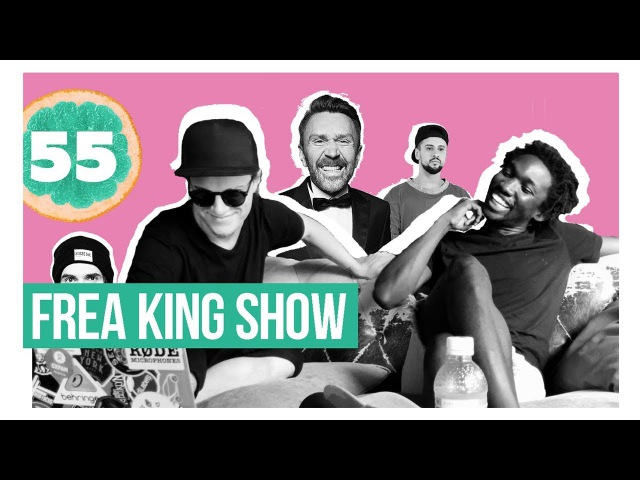 FREA KING SHOW: Monatik, Ленинград, Tatarka, Noize MC, Little Big, Найк Борзов 55